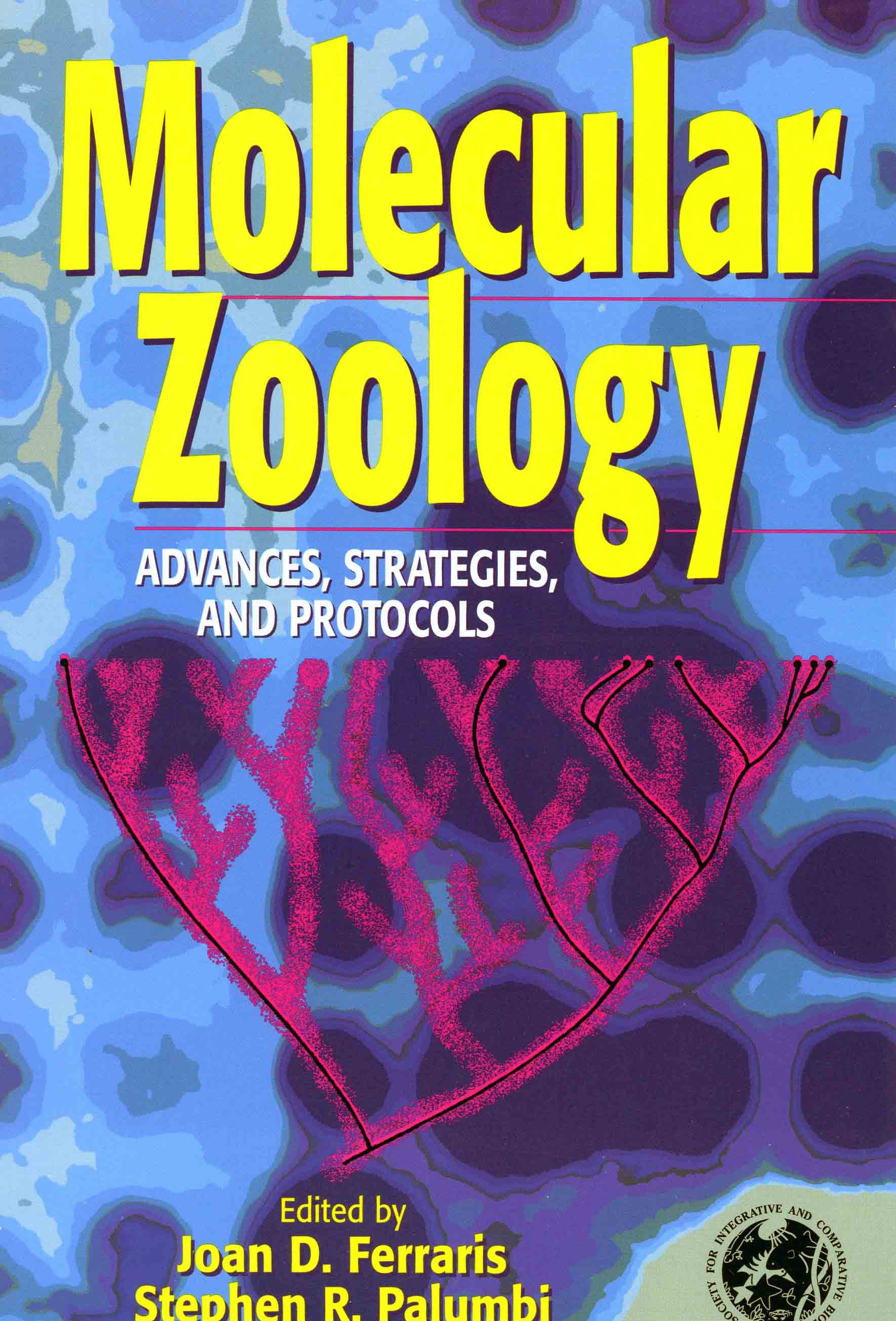 Image for Molecular Zoology: Advances, Strategies, and Protocols,