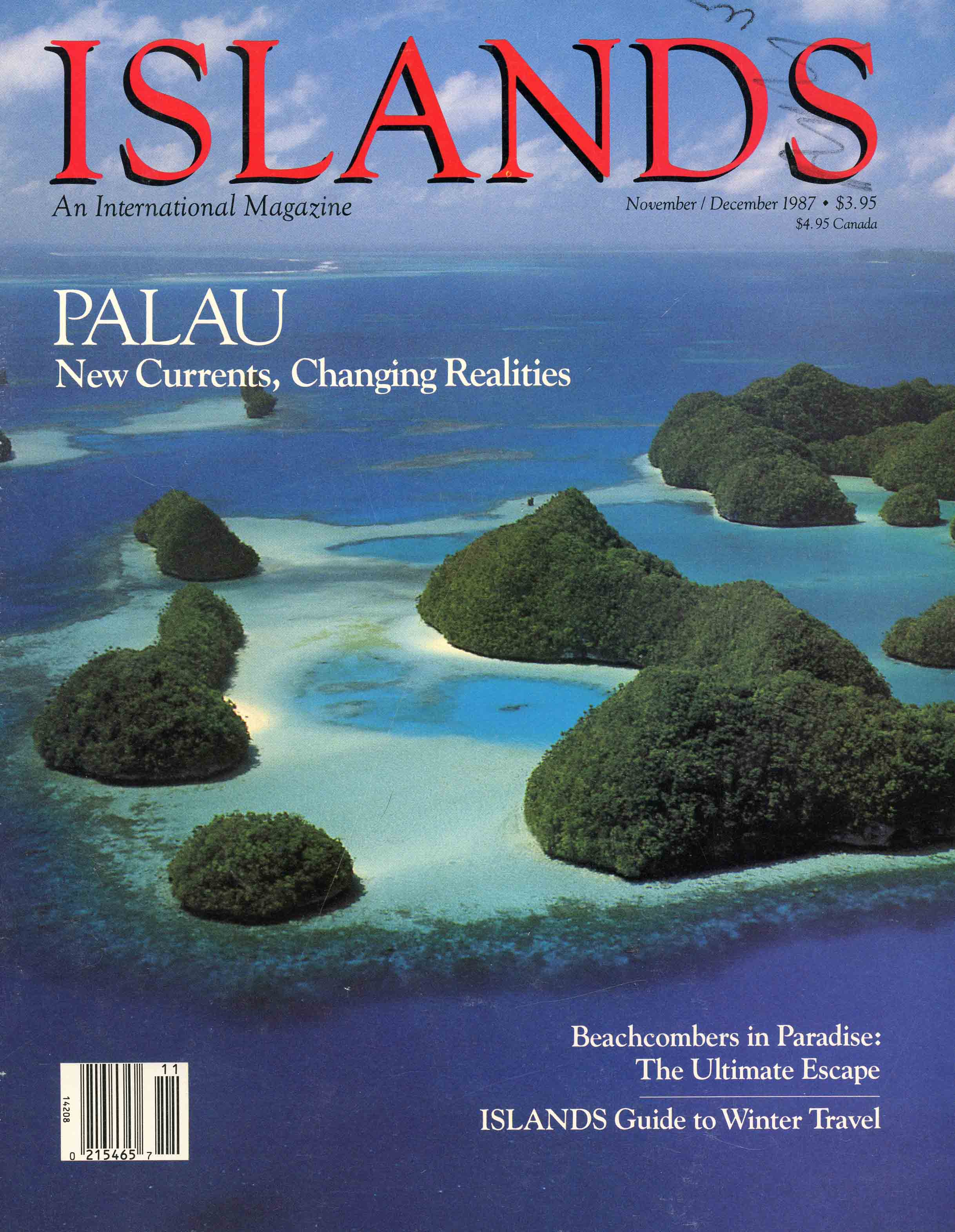 Image for Islands (bundle, 24 issues)