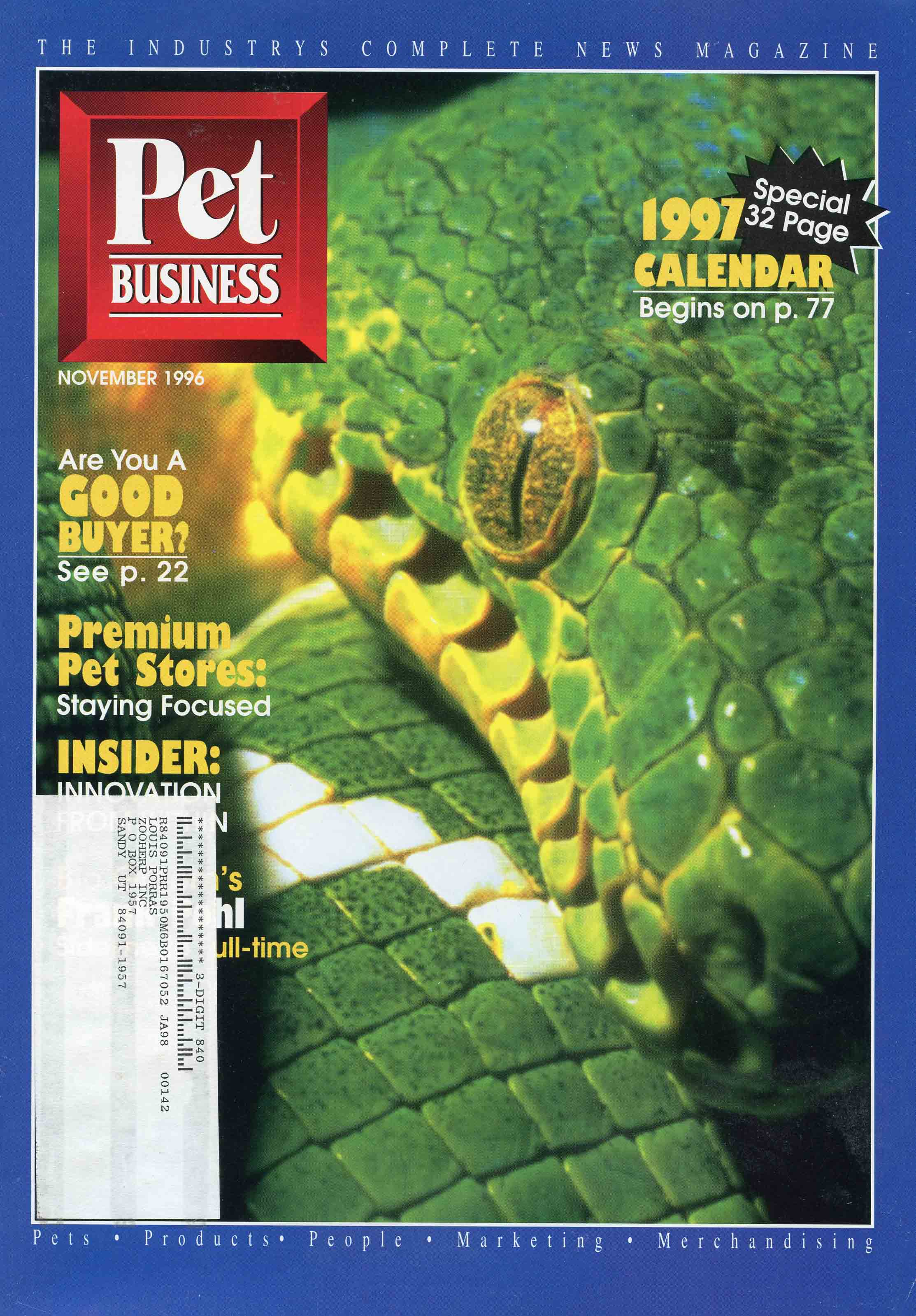 Image for Pet Business (bundle, 22 issues),