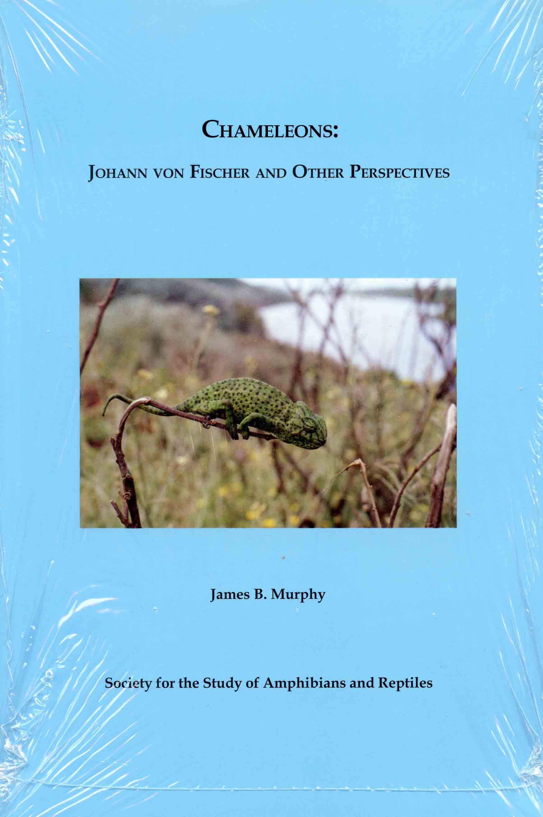 Image for Chameleons: Johann von Fischer and Other Perspectives,