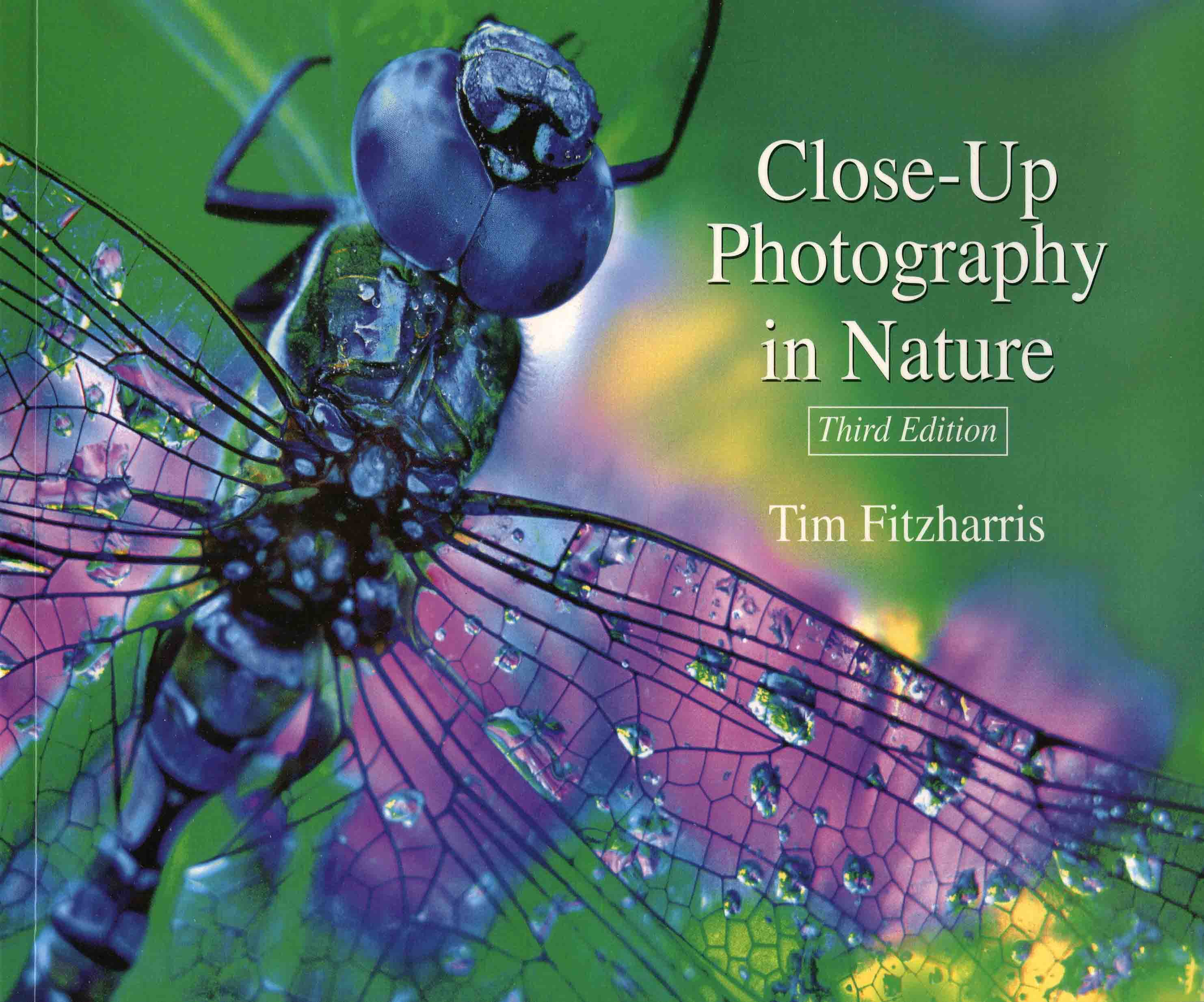 Image for Close-up Photography in Nature,